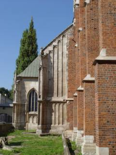Church of St Catherine and St Margaret