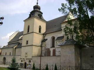Premonstratensian (Norbertine) Church