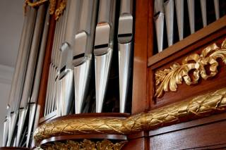 Concerts of classical and organ music at Bernardine Church – Orchestra of St Maurice