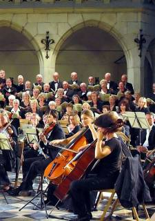 10th Cracovia Music Festival