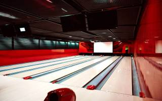 Bowling Plac Nowy 1