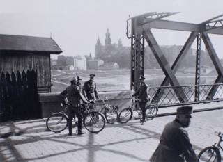 Kraków under Nazi Occupation 1939-1945