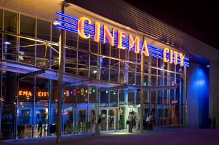 Cinema City Zakopianka