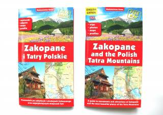 Zakopane and the Polish Tatra Mountains