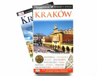 Cracow: DK Eyewitness Travel Guidebook