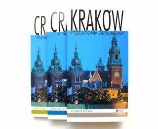 Kraków. A Pictorial Guide