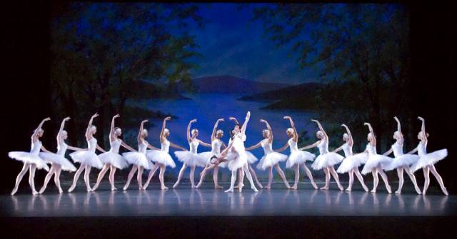 Royal Russian Ballet: Swan Lake