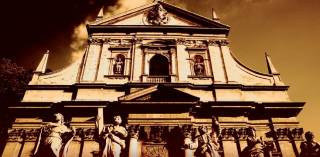 Concerts at the Church of Sts Peter and Paul – Classical and Film Music