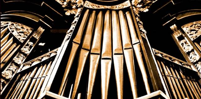 Organ Music Concerts at St Peter and Paul's Church