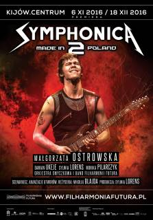Symphonica 2 Made in Poland