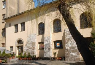 Popper Synagogue