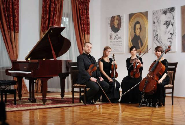 Koncerty Royal Chamber Orchestra