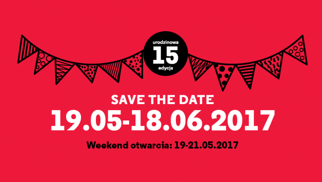 Krakow Photomonth Festival 2017