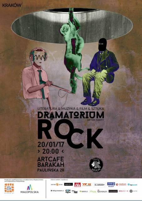 Dramatorium: ROCK