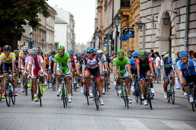 77th Tour de Pologne