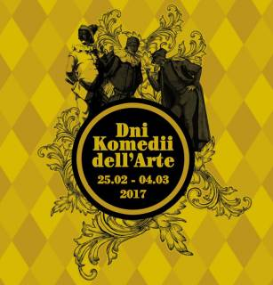 8th Days of Commedia dell'Arte