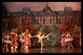Moscow City Ballet: The Sleeping Beauty