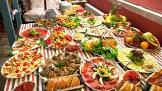 Free walking Special in English – Good food in Kraków TOUR