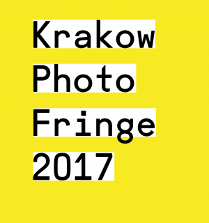 Krakow Photo Fringe 2017