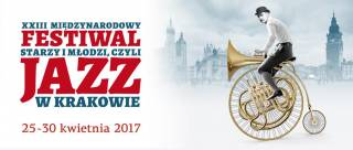 23rd Young and Old, or Jazz in Kraków International Festival