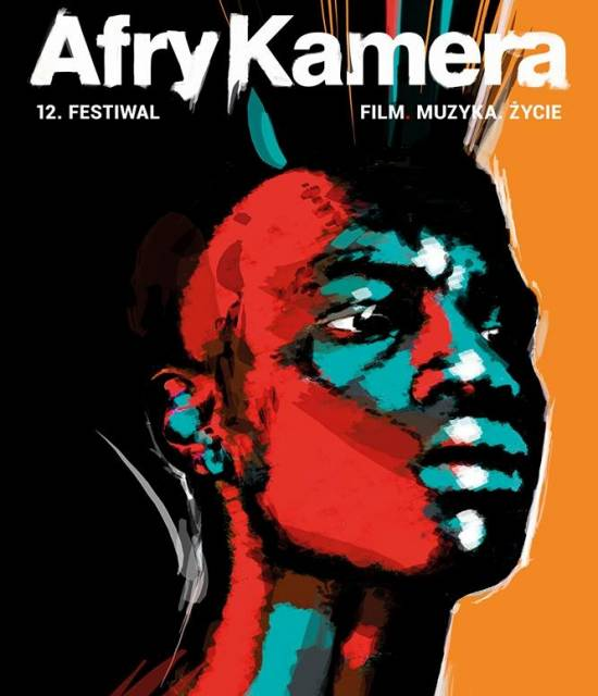 12th Festival of African Films AfryKamera