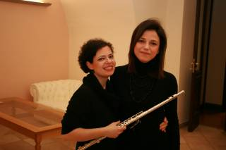 Chamber Concert by Duo Chaminade