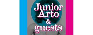 Junior Arto & Guests w Bonobo