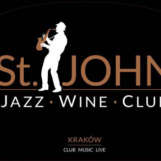 St. John Jazz Wine Club