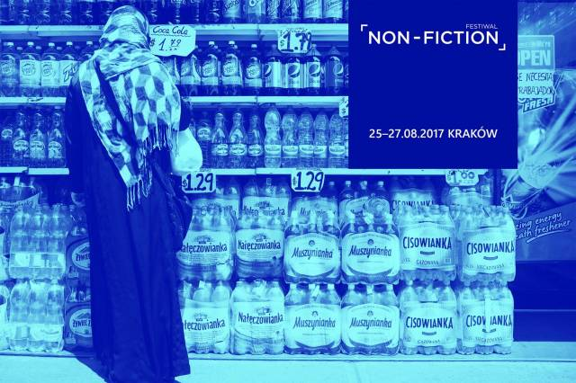Festiwal Non-fiction 2017