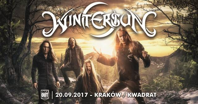 Wintersun w Kwadracie