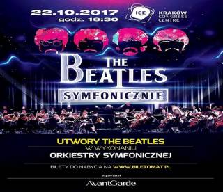 The Beatles Symphonically