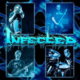 Infected w Apotece