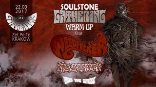 Warmup Party l Soulstone Gathering 2017 ft. Weedpecker & Spaceslug at ZetPeTe