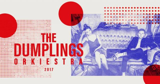 The Dumplings Orkiestra w Studio