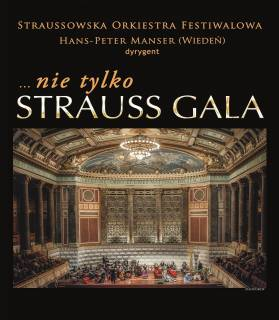 Not Only STRAUSS GALA