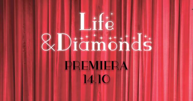 Rewia Drag Queen <em>Life&Diamonds</em>
