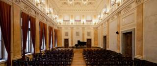 Florianka Recital Hall