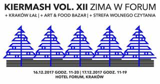 Kiermash vol. XII | Zima w Forum
