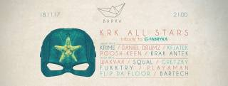 KRK All Stars: Tribute to Fabryka