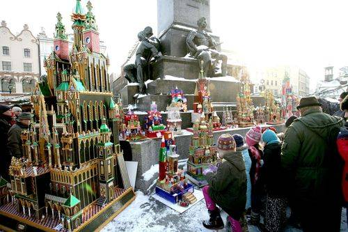 78th Kraków Nativity Scenes Contest