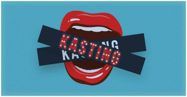Kasting. The Musical