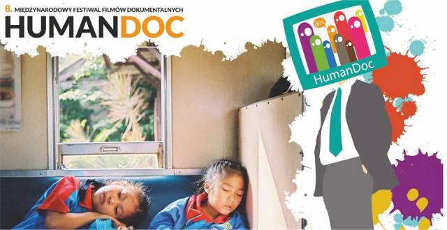 8th International Documentary Festival HumanDOC