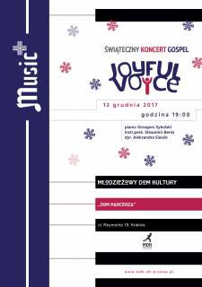 Music+: Joyful Voice