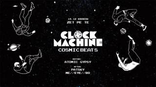 Clock Machine w ZetPeTe