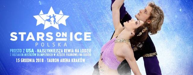 Stars On Ice Polska