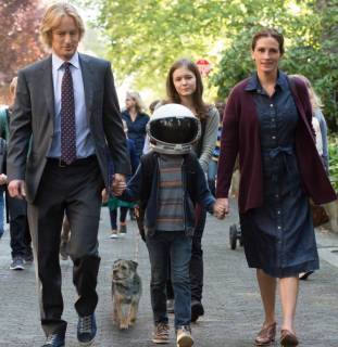 """Wonder"" – pre-premiere screening in Pod Baranami Cinema"