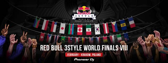 Red Bull 3Style World Finals VIII