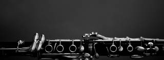 Clarinet in the works of Marcel Chyrzyński on the 30th anniversary of composer's artistic work