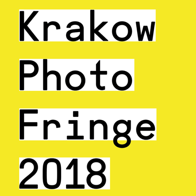Krakow Photo Fringe 2018