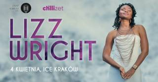 Lizz Wright at ICE Kraków